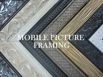 Mobile Picture Framing and Design